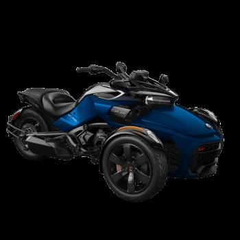 Spyder_F3_S_Oxford_Blue