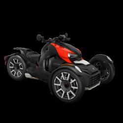 Spyder_S_AR_Adrenaline_red_3-4_Front