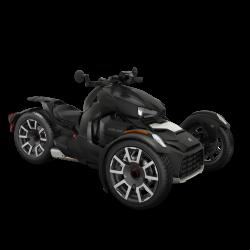 Spyder_S_AR_Carbon_black_3-4_Front