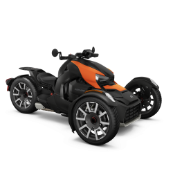 Spyder_S_AR_Phoenix_orange_3-4_Front