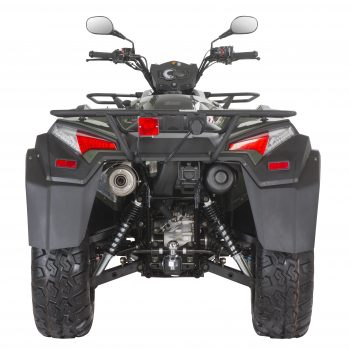 KYMCO MXU 550i LOF – Bildquelle Kymco (3)