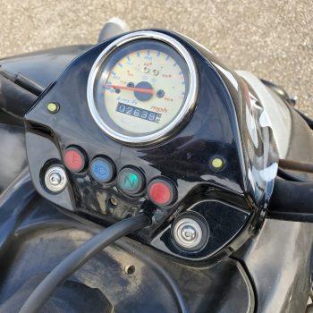 Kymco_KXR_250_Cockpit